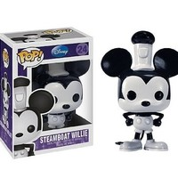 Funko POP Disney Steamboat Willie Vinyl Figure