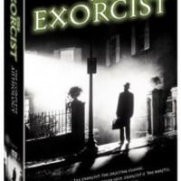 The Exorcist: The Complete Anthology (The Exorcist / The Exorcist (Unrated) / Exorcist II: The Heretic / The Exorcist III / Exorcist: The Beginning/ Exorcist: Dominion)