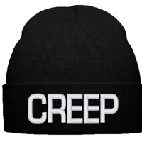 CREEP BEANIE WINTER HAT