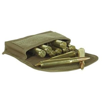 Voodoo Tactical 10 Round 50 Cal. Mag Pouch