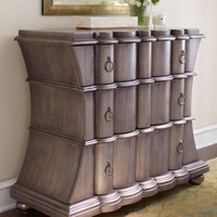 Pewter Chest
