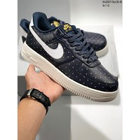 Nike Air Force 1 Low Retro Prm QS cheap Men's and women's nike shoes