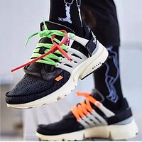 Off-White x Nike Air Woman Men Fashion Running Shoes Sneakers Shoes