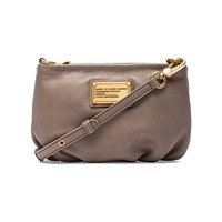 Marc by Marc Jacobs Classic Q Percy in Taupe