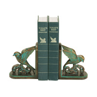 Pair Chastain Bookends