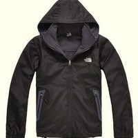 New the north Face, the latest style, the men's suit
