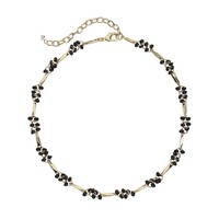 Napier Bead Necklace