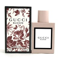 Gucci Bloom Perfume 1.6oz. Eau de Parfum Spray for Women