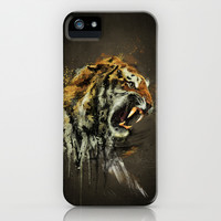 Ty-Ga iPhone & iPod Case by Emiliano Morciano (Ateyo)