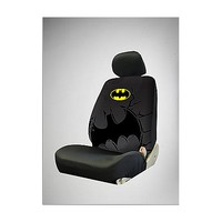 Logo Batman Car Seat Cover - Spencer's