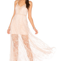 Alice McCall I See You Dress in Blush | REVOLVE