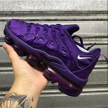 NIKE Sneakers Sport Shoes Vapormax Plus