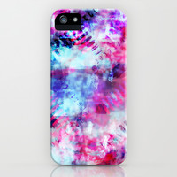 Get a Clue iPhone & iPod Case by Beth Thompson