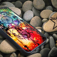 dream cheater galaxy iPhone Case, iPhone 4/4S, 5/5S, 5c, Samsung S3, S4 Case, Hard Plastic and Rubber Case By Dsign Star 08