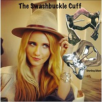 The Swashbuckle Cuff