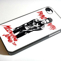 iphone 4/4S case iphone 5,5S,5C case Samsung Galaxy S3, S4 case Bruno Mars The Moonshine Jungle Tour