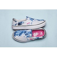 Vans classic women's tide brand sports shoes F