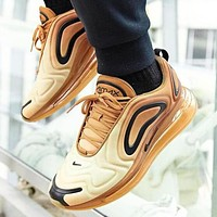 Nike Air Max 720 Popular Men Casual Air Cushion Sport Running Shoes Sneakers