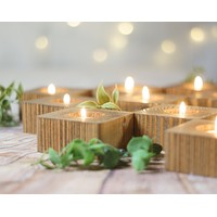 Candle Holders for tea-light or votive candles