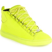 Balenciaga High Top Sneaker (Women) | Nordstrom