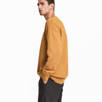 H&M Wool-blend Sweater $34.99