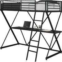 DHP X-Loft Bunk Bed:Amazon:Home & Kitchen