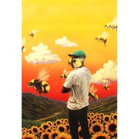 Tyler, The Creator Domestic Poster