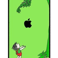 Giving Tree iphone 5 case - Fits iphone 5 AT&T, Sprint, Verizon