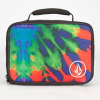VOLCOM Tie Dye Lunchbox | Lunch Bags