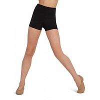 High Waisted Short TB131 by Capezio