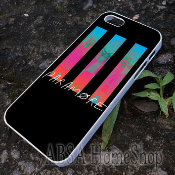 paramore band phone case sell online for iPhone 4/4s/5/5s/5c/6/6+ case,iPod Touch 5th Case,Samsung Galaxy s3/s4/s5/s6Case