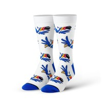 Follow Your Nose Toucan Socks