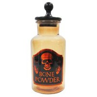 Halloween Apothecary Jar Large - Hyde and Eek! Boutique™