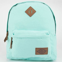 Dickies Solid Backpack Mint One Size For Men 24171352301