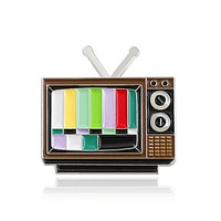 Technicolor TV Pin