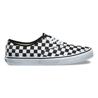 Checkerboard Authentic | Shop At Vans