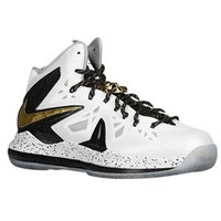 Nike Lebron X P.S. Elite + Enabled - Men's at Foot Locker