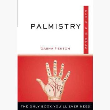 Palmistry Plain & Simple