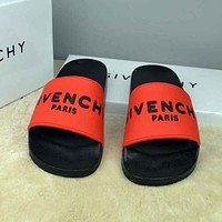 Boys & Men Givanchy Fashion Casual Slipper Shoes
