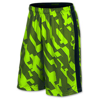 Men's Nike Micro Chainmaille Fly Shorts