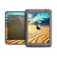 The Sunny Day Desert Apple iPad Air LifeProof Nuud Case Skin Set