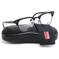 Ray-Ban RX5154 Unisex Clubmaster Eyeglasses