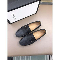 Gucci 2021 Men Fashion Boots fashionable Casual leather Breathable Sneakers Running Shoes06170gh-9