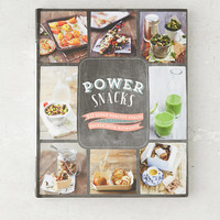Power Snacks By Parragon Books | Urban Outfitters