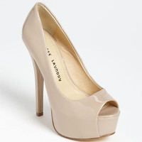 Chinese Laundry 'Triple Major' Pump   Nordstrom