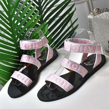 GIVENCHY Women Fashion Sandals Shoes
