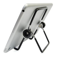 """New Portable Foldable Adjustable Stand Holder For iPad Air 7""""~10"""" Tablet PC"""