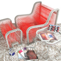 Wireframe Collection | Modern Furniture and Lighting | Animi Causa Boutique