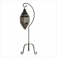 Lantern Candle Holder Moroccan Candle Lantern Stand
