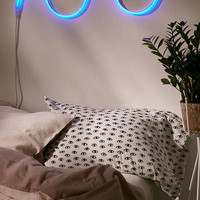 Shapes Neon Sign | Urban Outfitters